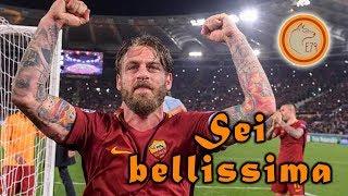 AS Roma Sei Bellissima | Il meglio della stagione 2017/18