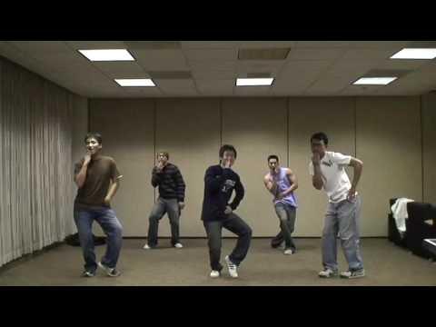 UIUC Wonder Boys - Tell Me