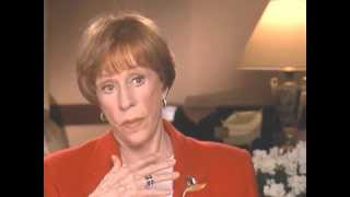 Download Carol Burnett discusses Harvey Korman and TIm Conway - EMMYTVLEGENDS.ORG Mp3 and Videos