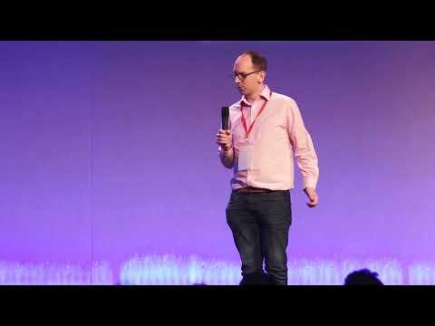 ICO Joy Token - Crypto Economy World Tour - London