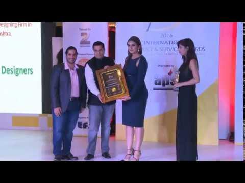 Universal Designers - The Best Interior Designing Firm in Maharashtra, 2016