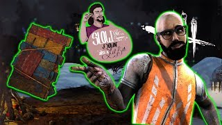 DOING DA LOOPS WITH MONTO! Survivor Gameplay Dead By Daylight