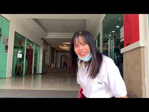 New- One day at UTCC vlog