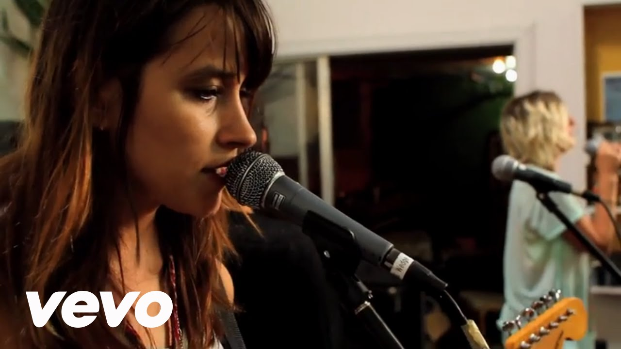 Download Warpaint - Undertow (Yours Truly Sessions)