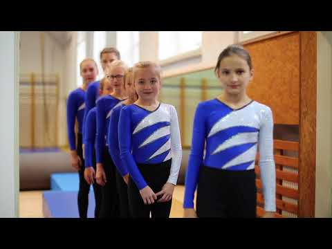 28 Sportovni gymnastika Trutnov