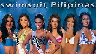 Video Top Binibining Pilipinas In Swimsuit download MP3, 3GP, MP4, WEBM, AVI, FLV Agustus 2018