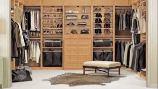 Take a visual tour around the different bedroom custom organization projects by California Closets. Visit us at http://www.