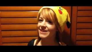 Lindsey Stirling – Shatter Me Live in Malaysia 2015