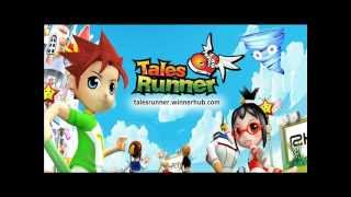 Tales Runner 2013 WinnerHub Download
