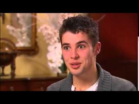 X Factor 2009 Live Show 2 - Joe McElderry sings 'Where Do Broken Hearts Go'