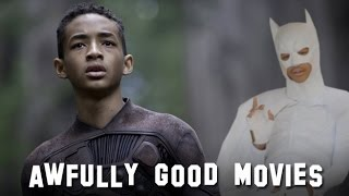 Awfully Good Movies: After Earth (HD) JoBlo.com Exclusive, Will Smith