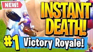 *NEW* Fortnite INSTANT-KILL GLITCH! - (STILL WORKS!!!) (Fortnite: Battle Royale)