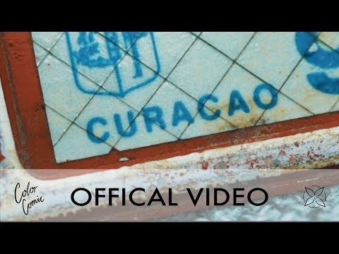 Color Comic - Curaçao (Offical Video)