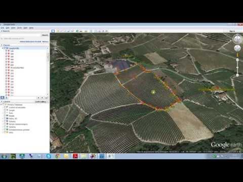 Come fare un rilievo topografico su Google Earth in 5 minuti