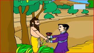 Jataka Stories - Good Deed Pays | Part - 2
