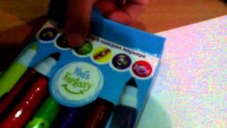 Обзор на ароматные маркеры