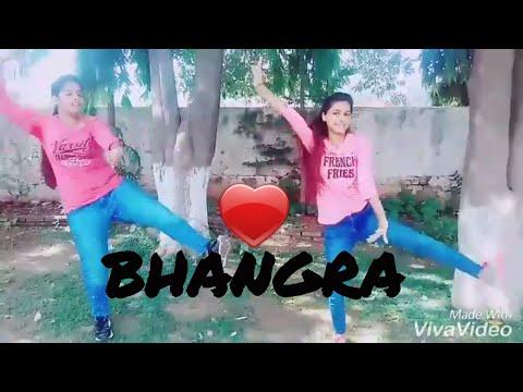 Bhangra On Suno Sardar Ji || Mehtab Virk