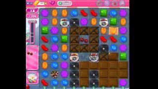 Candy Crush Saga Level 1151 No Boosters