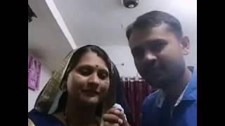 Main Na bhulunga - Karaoke cover||Roti, Kapda aur Makaan||Rupesh-Pooja