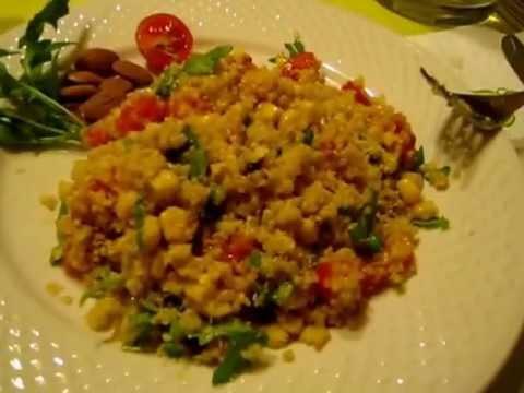 Pseudo cereali all esselunga la quinoa e l amaranto youtube