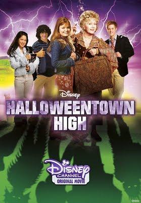 Halloweentown High - Trailer - YouTube