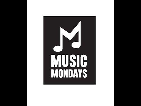 Music Monday Michael Supe Granda 160502