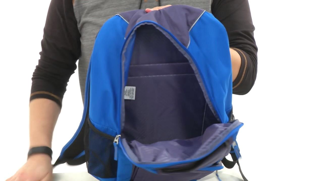 951f6fa94f5 Oakley Enduro 22L 2.0 Backpack SKU 8791698 - YouTube