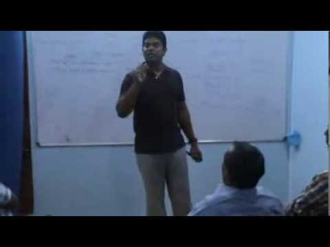 Success Seminar I