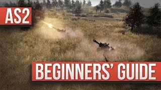 Men of War: Assault Squad 2 - Beginners Guide by Judska