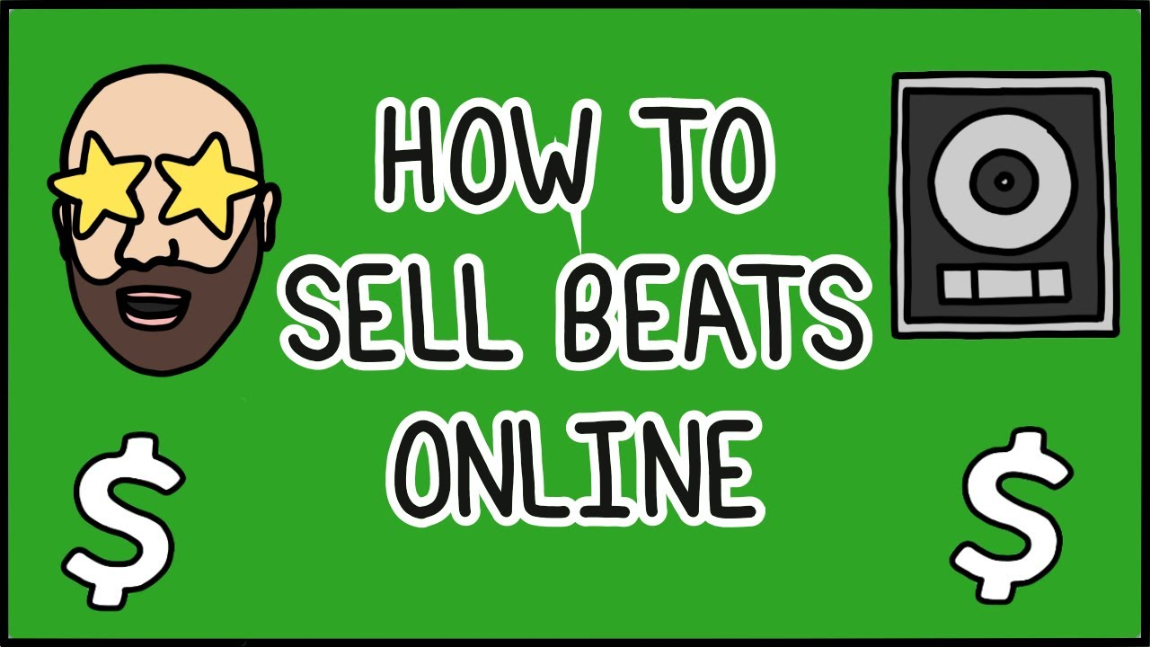 How to sell beats online | Top 5 tips | w/ Ed Talenti