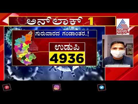 Karnataka Awaits Results Of Over 35,000 Samples For Covid-19 Tests
