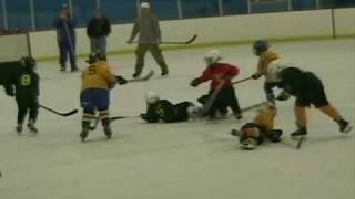 WJHA Hockey 2009