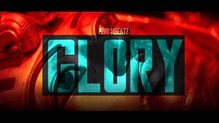 """GLORY""-INTRUMENTAL BEAT TRAP x TYPE MIGOS x KENDRICK LAMAR PROD:MBEATZ"