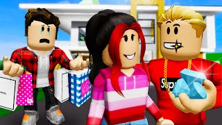Revenge Of The Cheating Ex Girlfriend: A Roblox Brookhaven Movie Part 3 (Story)