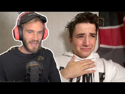 My Response to PewDiePie (The End)