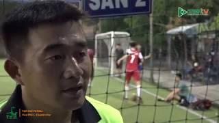 Tạp Chí Futsal | Vua Phủi Capdervilar và những điều không phải ai cũng biết