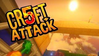 Dieses Haus wird hammermäßig! 😎  Craft Attack 5 # 4   Dner
