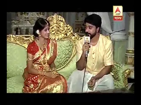 Watch: Actors of 'Karunamoyee Rani Rashmoni' sharing their shooting experiences with Hoy M
