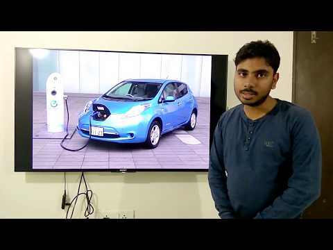 Electric Vehicle Subsidy Scheme 2018