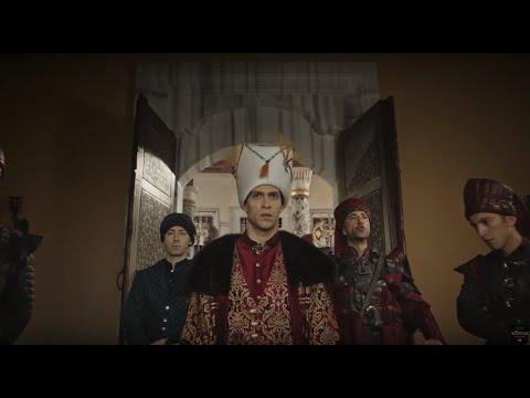 Muhteşem Yüzyıl Kösem - Teaser 2