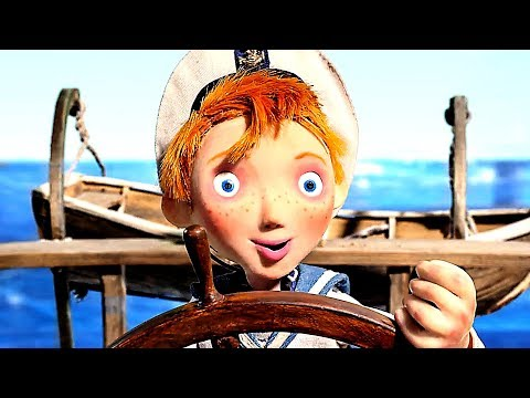 CAPITAINE MORTEN streaming free (Animation, 2018)