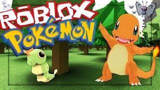 ROBLOX - OVERPOWERED POKEMON - Pokemon Brick Bronze #2 | JeromeASF