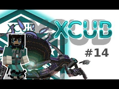 XCUB #14 : Massive attaque ! - Minecraft, Fr, HD, GussDx