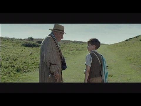 New Sherlock Holmes movie starring Ian McKellen opens in Berlin - cinema