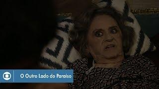 O Outro Lado do Paraíso: capítulo 55 da novela, terça, 26 de dezembro, na Globo