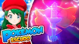 ¡Los héroes de Galar! - #23 - Pokémon Escudo en Español (Switch) DSimphony