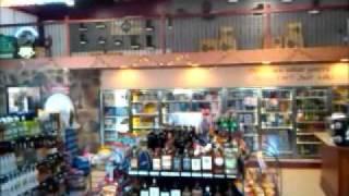Jimmy's Wine Cellar And Liquor Cabinet .wmv
