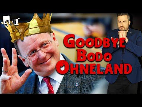 Bodo will sein Thüringen zurück | TAGESSCHAU pro ASSAD? | Merkel im Social-Media-Neuland | 451 Grad