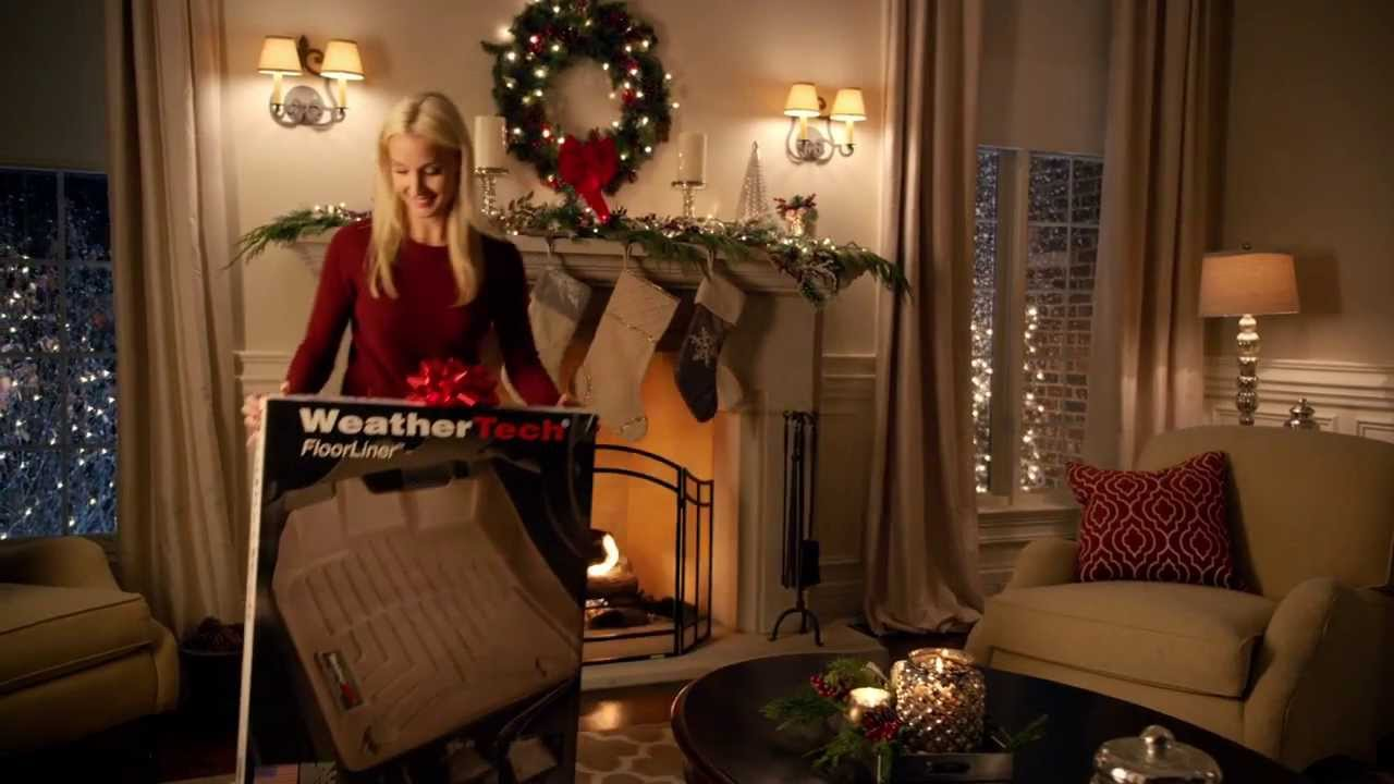 The Perfect Holiday Gift for 2014 Commercial - YouTube