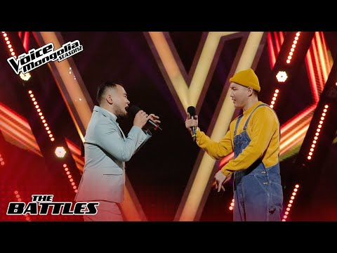 "Bat-Od.T VS Chinsanaa.A | ""Whatever It Takes"" 